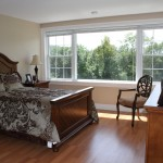 Suite Bedroom - Tappan Zee Manor