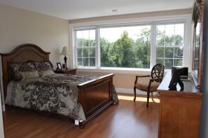 Suite Bedroom #2