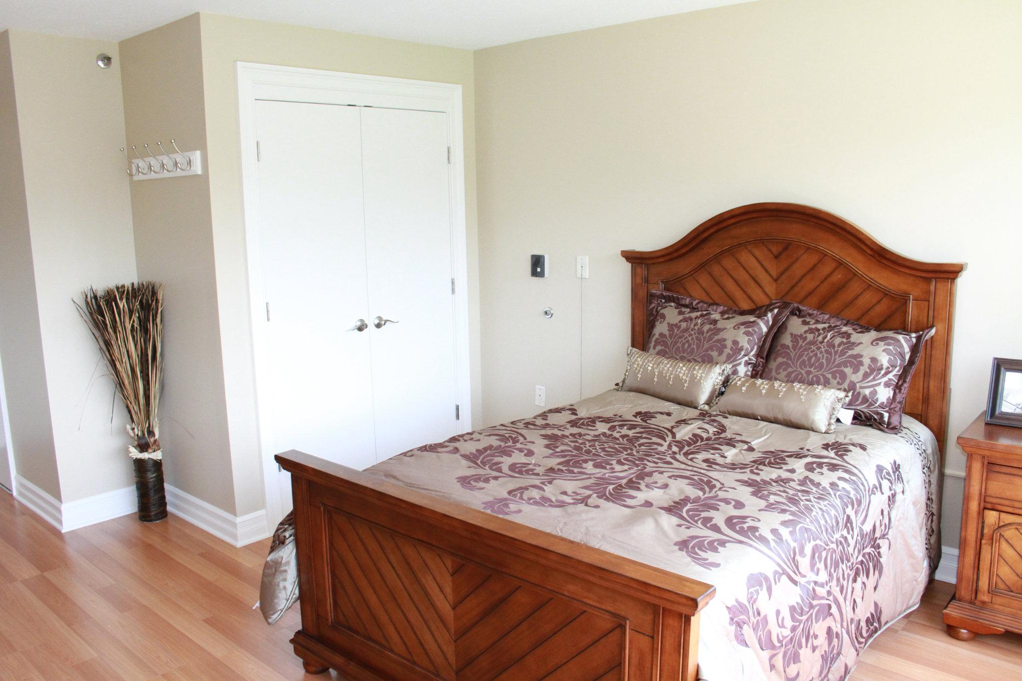 Suite Bedroom #1